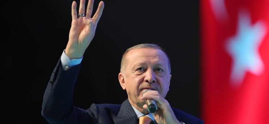 Erdoğan: Filmiyle, dizisiyle ailemize yönelik çok büyük operasyonlar çekiliyor
