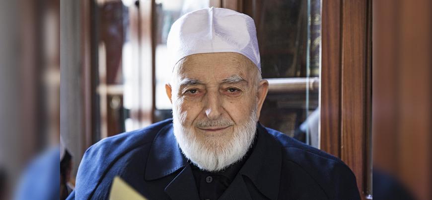 Muhammed Emin Saraç kimdir?