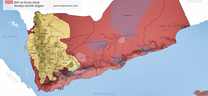 Yemen'de son durum (Şubat 2021)