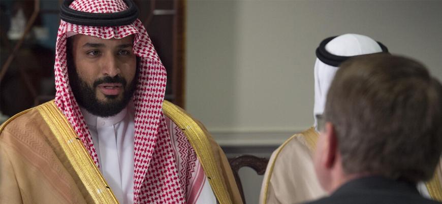 """""""ABD-Suudi Arabistan ittifakında yeni bir dönem başlıyor"""""""