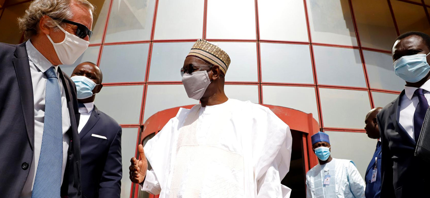 Mali'de hükümet cihat yanlıları ile müzakere için heyet kurdu