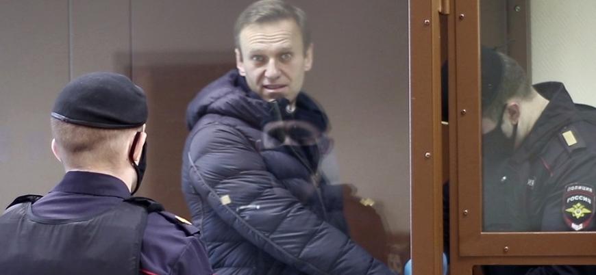 Rus muhalif Navalny'ın sağlık durumu kötüleşiyor