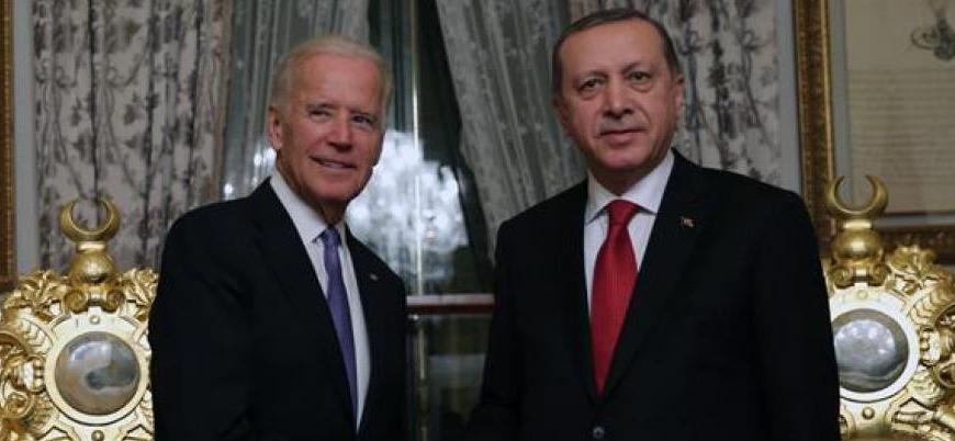 Erdoğan: ABD ile iş birliğini güçlendirmek istiyoruz