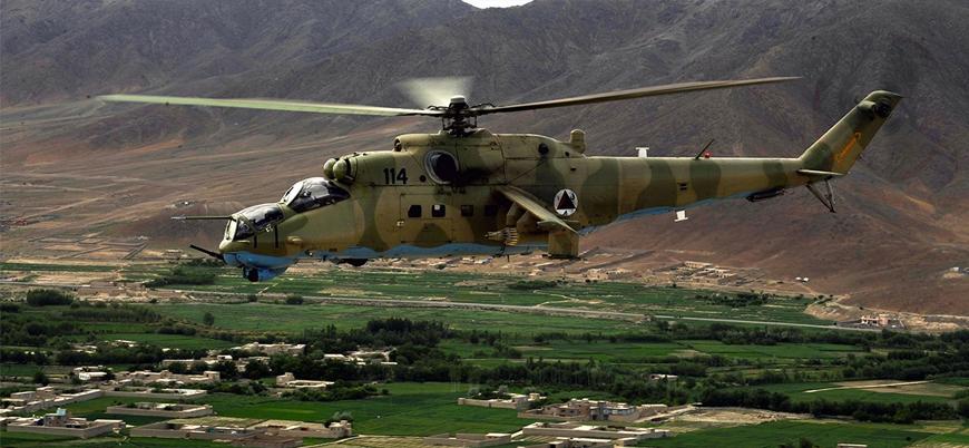 """""""ABD çekildiğinde Kabil hükümeti güçleri Afganistan'da uçak uçuramaz hale gelecek"""""""