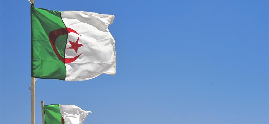 Cezayir Cumhurbaşkanı Tebbun, Ulusal Halk Meclisi'ni feshetti