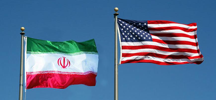ABD İran'la iletişime geçti