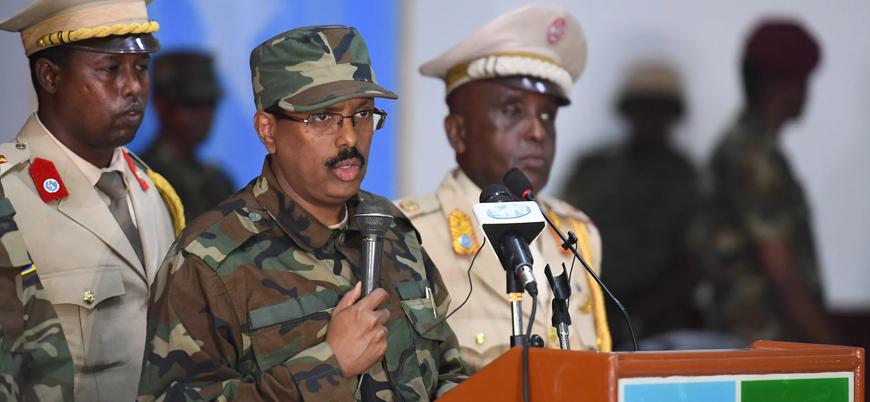 """Somali'de siyasi kriz derinleşiyor: """"Fermacu güç kullanarak başkanlığını sürdürmek istiyor"""""""