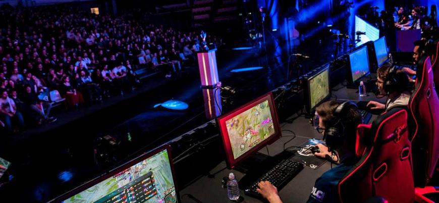 Suudi Arabistan'dan oyun sektörüne 3,3 milyar dolarlık yatırım