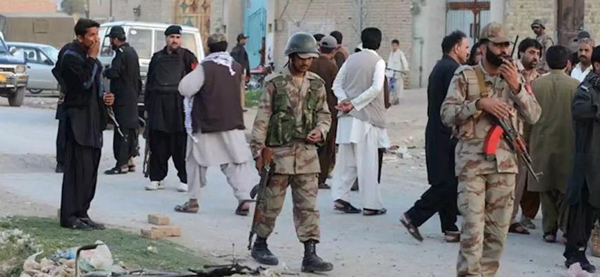 Pakistanlı 4 kadın yardım çalışanı silahlı saldırıda öldü