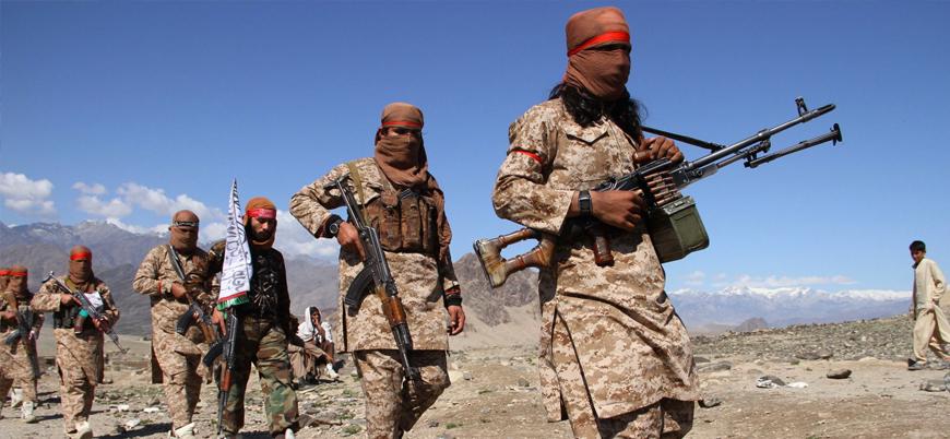"""Afganistan'da ABD'yi ikinci bir """"Tet Taarruzu"""" mu bekliyor?"""