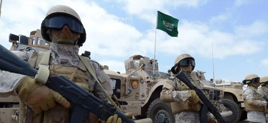 Suudi Arabistan'da 'reformlar' devam ediyor: Kadınlar artık orduya katılabilecek