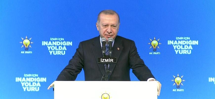 Cumhurbaşkanı Erdoğan'dan 'Berat Albayrak' açıklaması