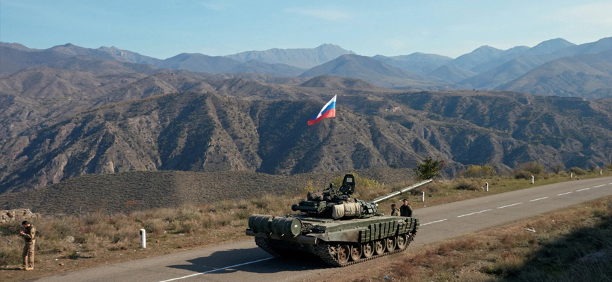 Dağlık Karabağ'daki Ermeni yönetimi Rusça'yı ikinci resmi dil olarak tanıdı