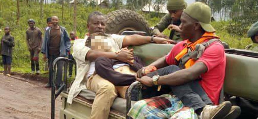 Kongo'da İtalyan büyükelçinin öldüğü saldırının detayları