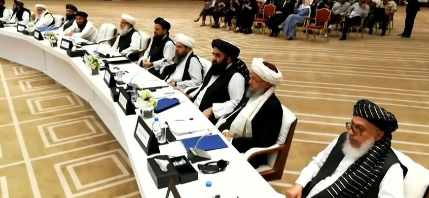 Taliban'ın ara verdiği Afganlar arası müzakereler yeniden başladı