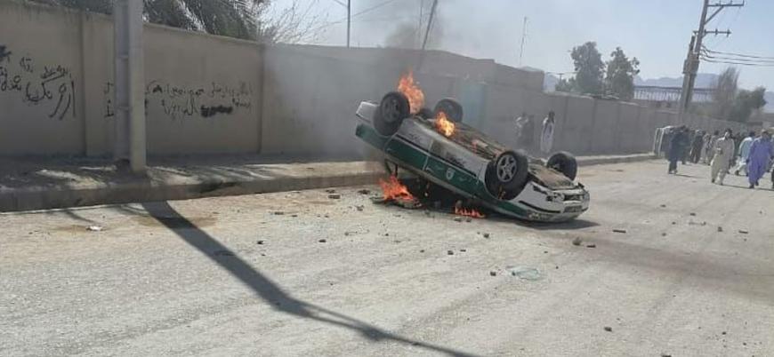 Türkiye'den İran'daki olaylarla ilgili bir açıklama yapılmadı