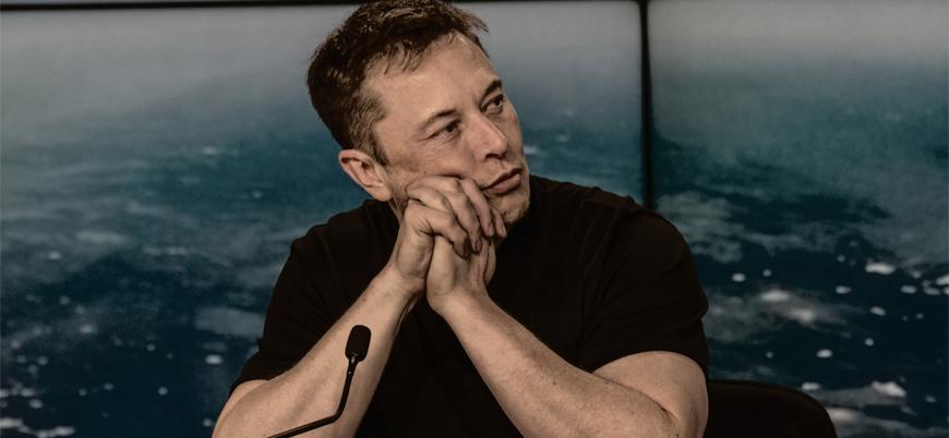 Elon Musk dünyanın en zengini unvanını kaybetti