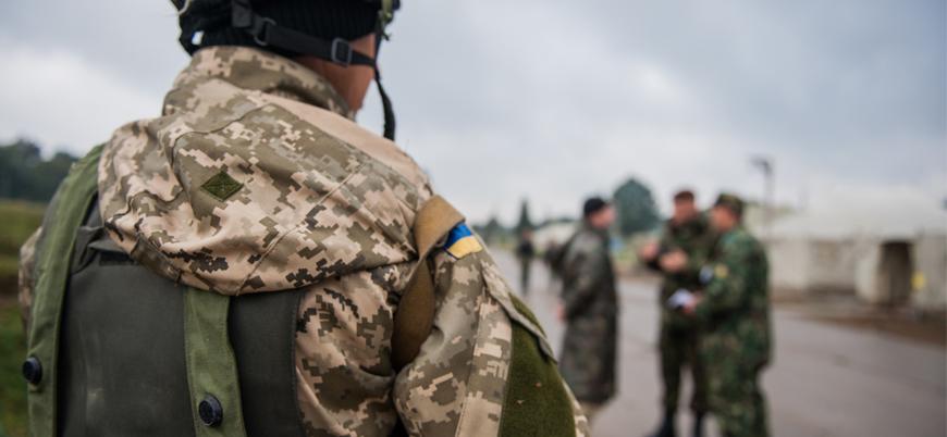 Rus yanlısı milisler Ukrayna ordusuna saldırdı: 2 ölü