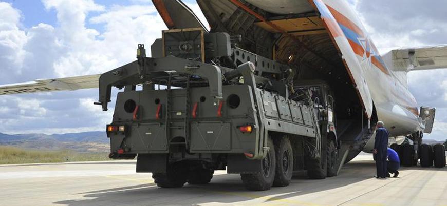 Türkiye S-400'leri Azerbaycan'a mı satacak?