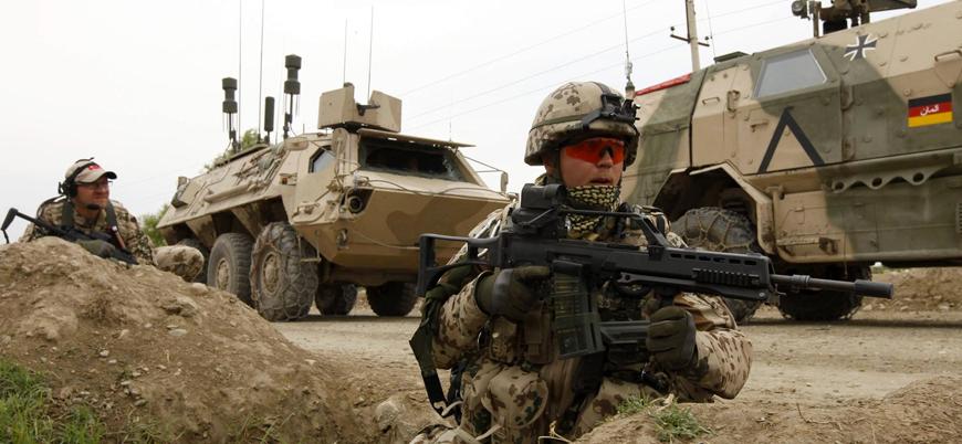 Almanya Afganistan'dan çekiliyor