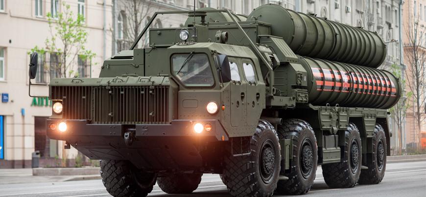 Pentagon'dan Türkiye'ye S-400 çağrısı