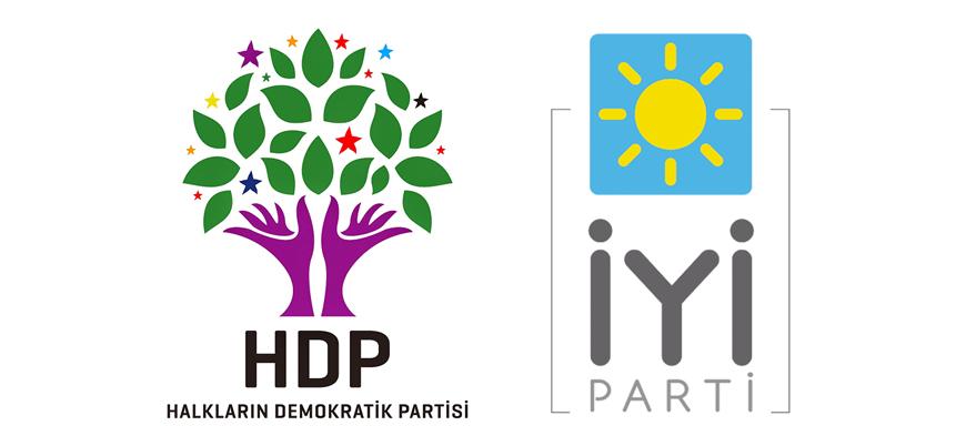 İYİ Parti HDP'li vekillerin fezlekelerine 'evet' diyecek
