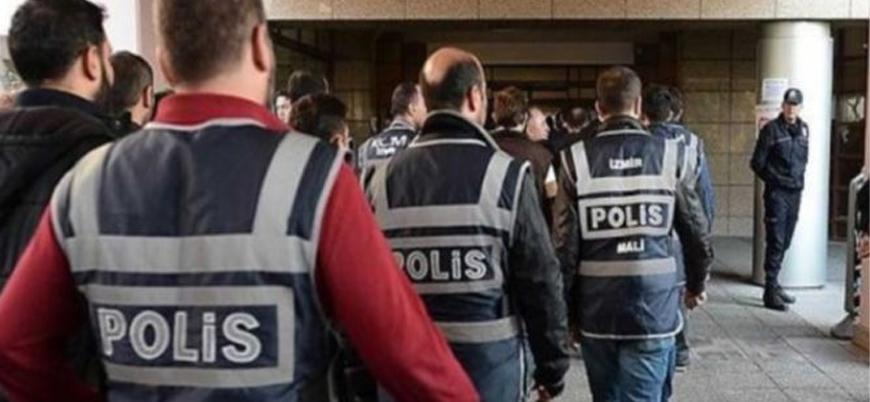 Ankara'da 'FETÖ' operasyonu: 37 gözaltı kararı