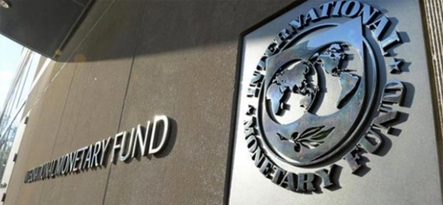 IMF, 2021 Türkiye büyüme tahminini yükseltti