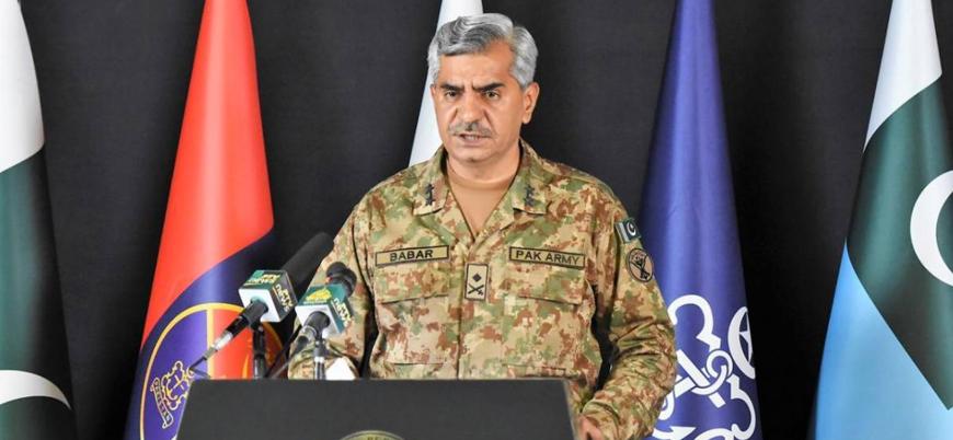 Pakistan: Afganistan'da Taliban'ın iktidara gelmesini desteklemiyoruz