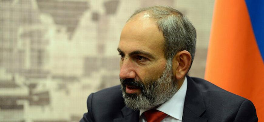 Ermenistan'da darbeye 'Rus füzesi' krizi mi yol açtı?