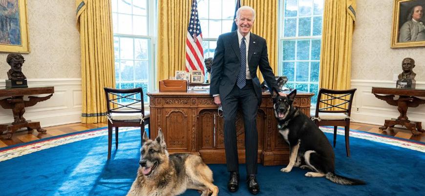ABD Başkanı Biden ile Suudi Arabistan Kralı Selman arasında telefon görüşmesi