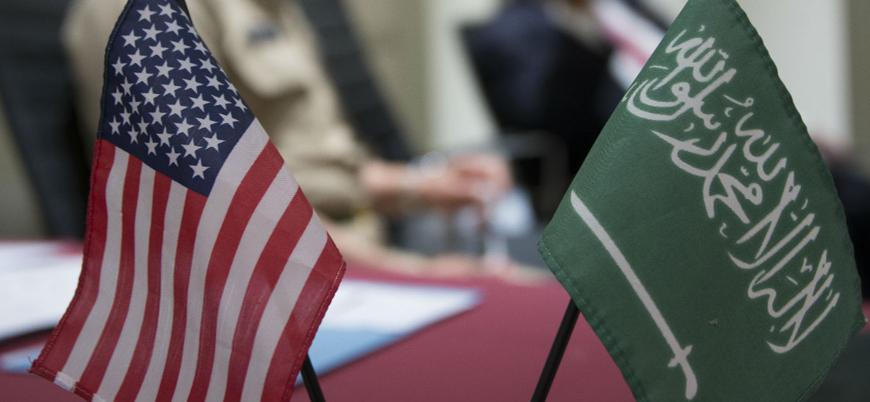 Suudi Arabistan ABD'nin 'Kaşıkçı' raporuna tepkili