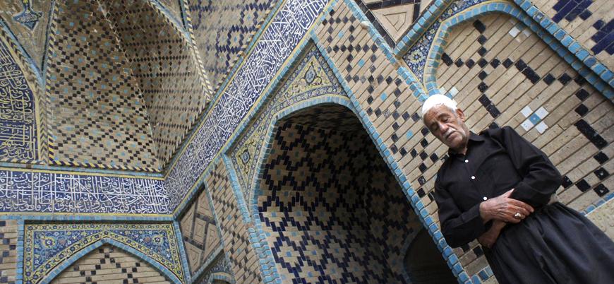 İran'da dini ve mezhebi yapı haritası