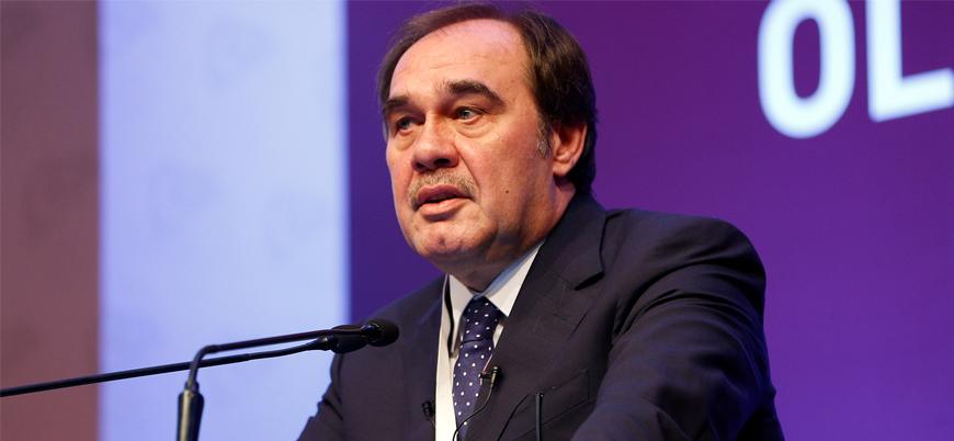 Azerbaycan milli piyangosunu Demirören Grubu devraldı