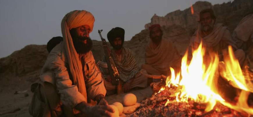 Batı Asya'nın unutulan coğrafyası: Belucistan