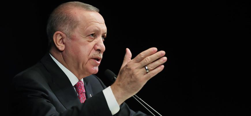 Erdoğan: 28 Şubat'ı yaşadım, 28 Şubat'ın farkındayım