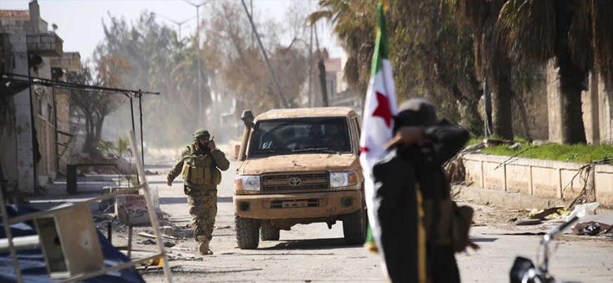 İdlib'de HTŞ'yi hedef alan saldırılar ne anlama geliyor?