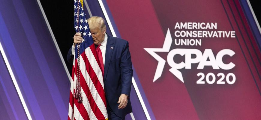 Trump: Biden ülkeyi komünizme sürüklüyor, Beyaz Saray'ı geri alacağız