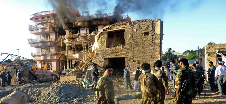 ABD'nin 7.5 milyar doları Afganistan'da 'boşa harcandı'