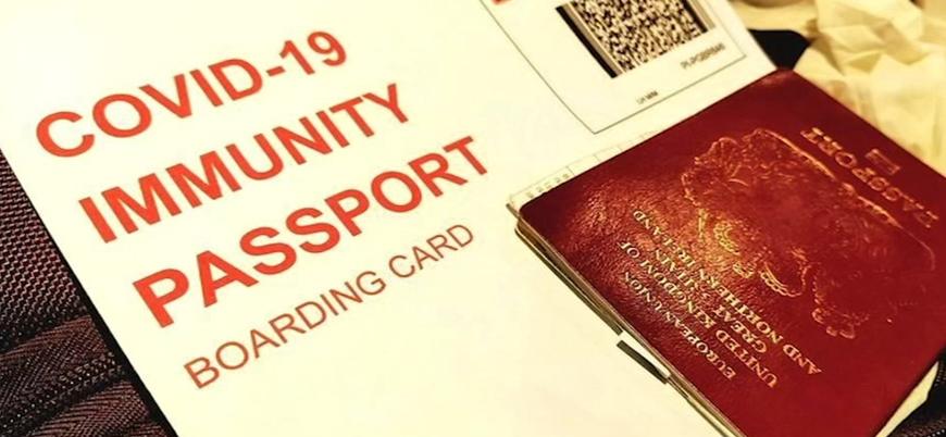 AB 'aşı pasaportu' için hazırlıklara başladı