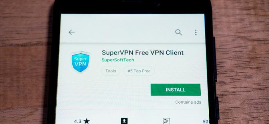 '21 milyon VPN kullanıcısının verileri satışa çıkarıldı'