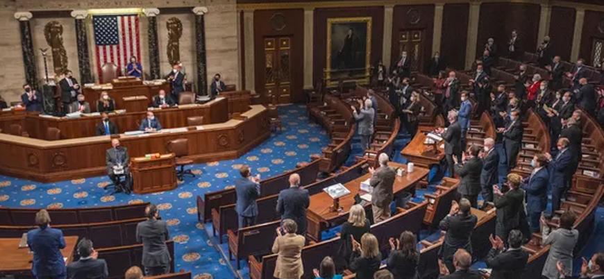 Kongre üyelerinden ABD Dışişleri Bakanı'na 'Türkiye' çağrısı