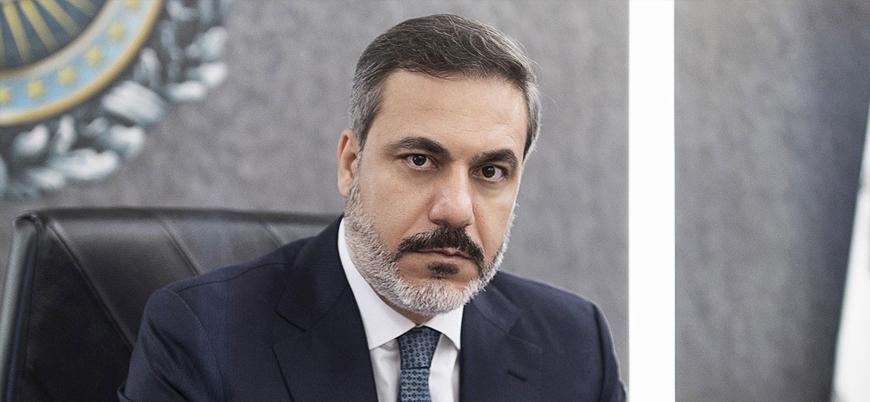MİT Başkanı Fidan: Casusluk faaliyetlerini deşifre ettik