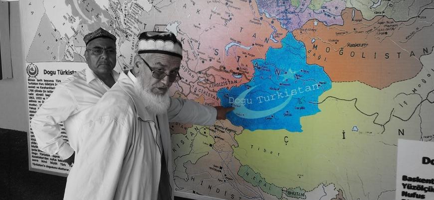 Geçmişten bugüne Doğu Türkistan tarihi (6)