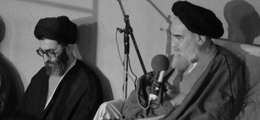 Humeyni'nin 'Velayet-i Fakih' teorisi ve İran'da dini liderlik (3)