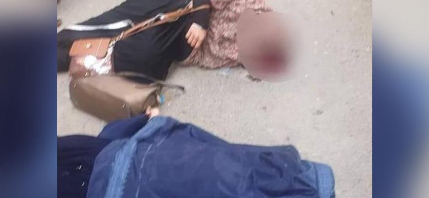 Afganistan'da kadın televizyon çalışanlarına saldırıyı IŞİD üstlendi