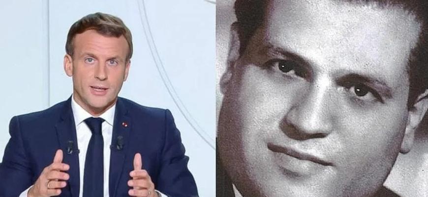 Fransa'dan itiraf: Cezayir direnişinin sembol ismini işkenceyle öldürdük