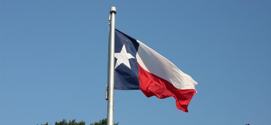Teksas'ta tüm koronavirüs kısıtlamaları kaldırıldı