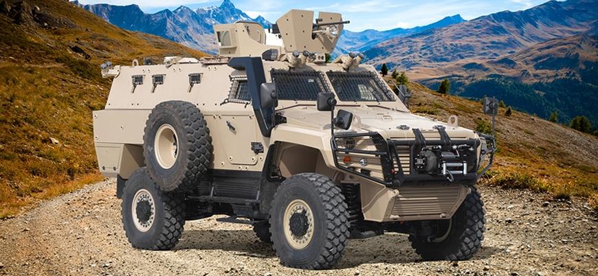 Türk zırhlısı Cobra II mayınlara karşı yeniden geliştirildi