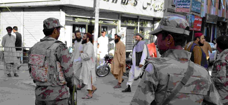 Özel röportaj: İran'ın Belucistan'daki faaliyetleri, protestolar ve ülkenin geleceği